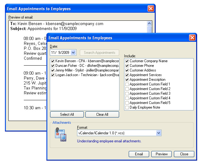 appointment scheduling software for lawyers and law firms