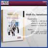 Watch the Video | Enter Shift Explanations and Notes in Staff Scheduling Software