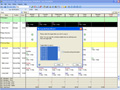 Add Shift Explanations in Employee Scheduling Software