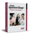 Customer Appointment Manager
