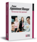 Patient Appointment Manager